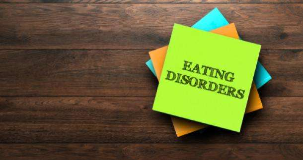 Binge Eating Disorder- Those Who Want Control Lose Control
