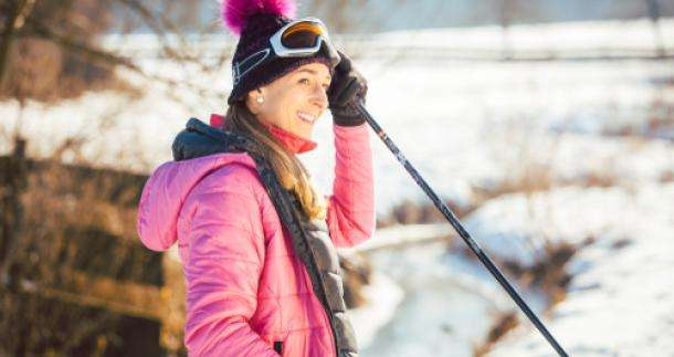 How to Strengthen Your Immune System in Winter