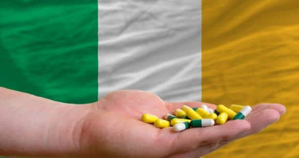 10 Commonly Abused Drugs in Ireland