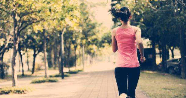 How to Keep Weight Off in Recovery