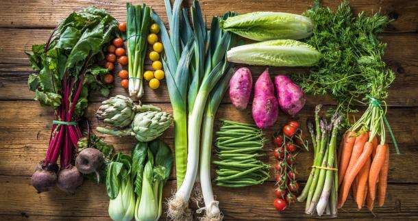 Eating Locally Sourced Foods Has Benefits For Mind And Body