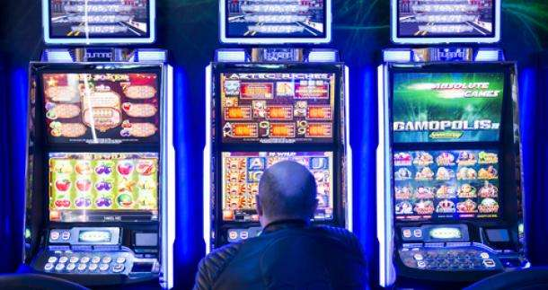 The 12 Steps for Gamblers