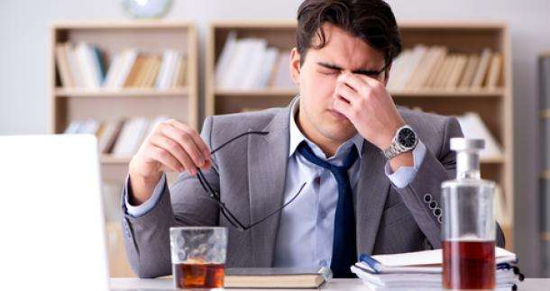 Alcohol Abuse in the Workplace