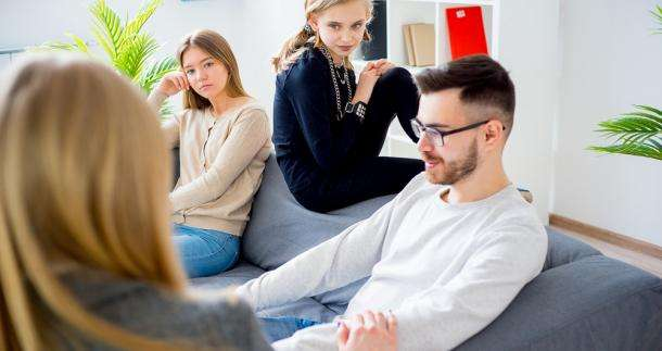 What to Look for in a Family Intervention Specialist