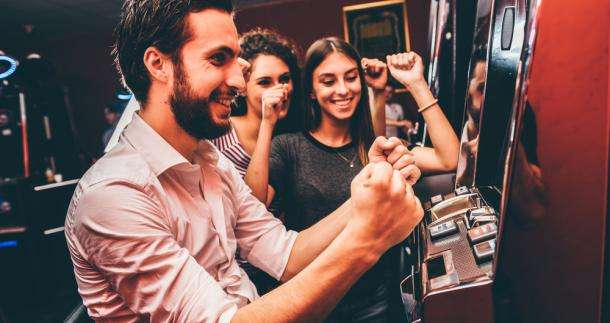 Highly Addictive Gambling Machines Becoming a Problem